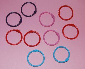 25mm Ringbinders