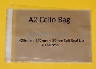 A2 - Cellos - 428mm X 592mm
