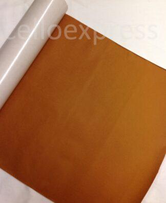Amber Self Adhesive Felt Rolls