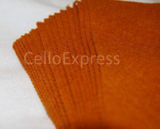 Amber Craft Felt Lengths
