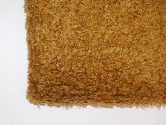 Antelope Curly Fur