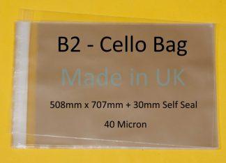 B2 - Cellos 508mm x 707mm