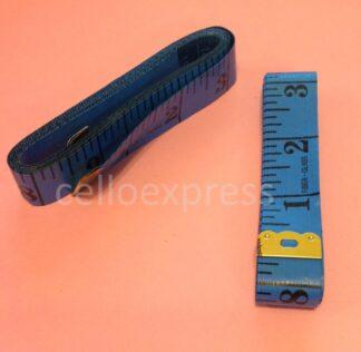 Blue Tape Measures