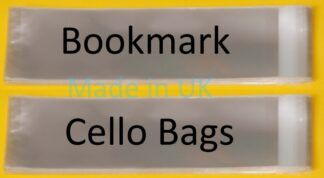 Bookmark Cello Bags