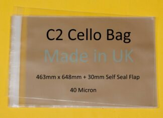 C2 Cellos - 463mm X 648mm