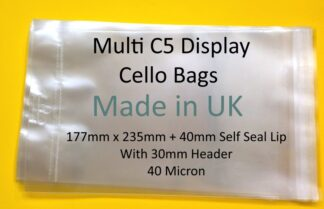 Multi Header Euroslot Cellos C5