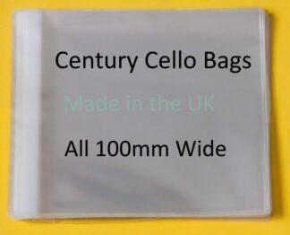 Century Cello Bags