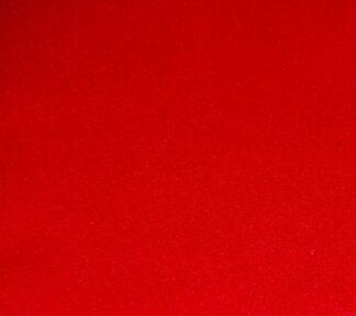Cherry Red Felt Lengths