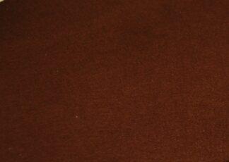 Dark Brown Felt Lengths