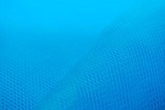 Peacock Tulle Dress Net
