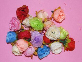 Mini Rose Buds