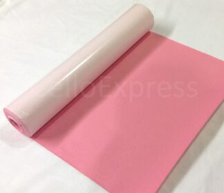 Flamingo Self Adhesive Felt Roll
