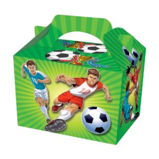 Football Party Food Boxes