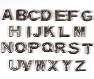 Alphabet Studs