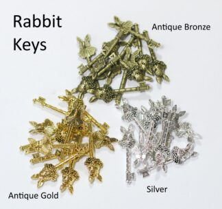 Rabbit Keys