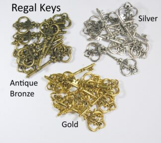 Regal Keys