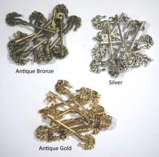 Seahorse Keys