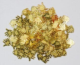 Gold - Hands