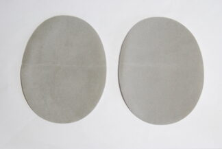 Grey Elbow Patches