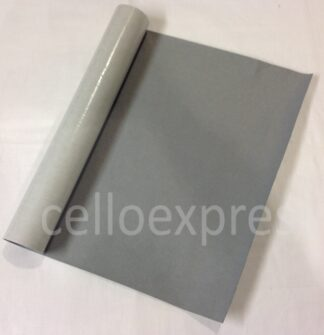 Grey Self Adhesive Felt Rolls