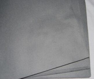 Grey Craft Felt Lengths