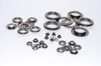 Iron Metal Eyelets