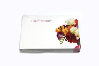 Happy Birthday - Bouquet