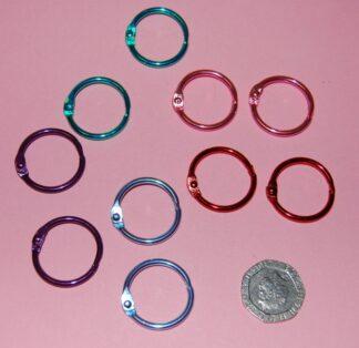 19mm Ringbinders