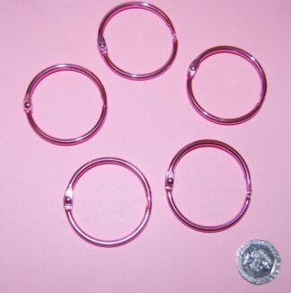 38mm Ringbinders