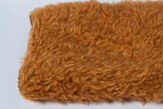 Honey Curly Fur