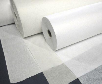 interfacing roll white celloexpress