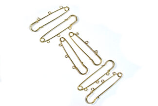 Kilt Pins - With Rings