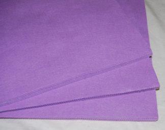 "9"" Lavender Felt Squares"