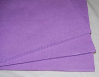 "6"" Lavender Felt Squares"