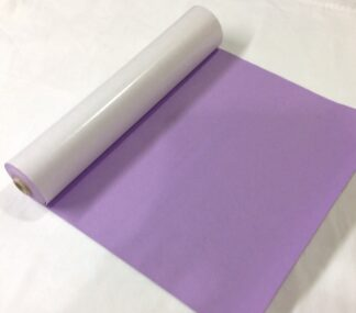 Lavender Self Adhesive Rolls