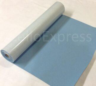 Light Blue Self Adhesive Rolls