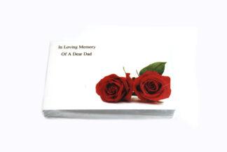 Loving Memory - Dear Dad