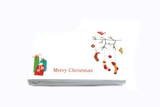 Christmas - Stockings & Presents