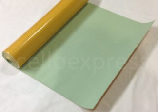 Mint Self Adhesive Felt Rolls