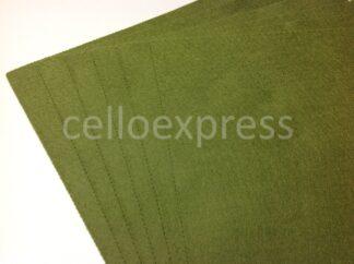 Moss Craft Felt Lengths