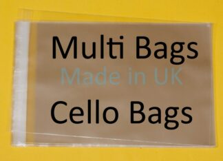 Multi Bags Cello Bags
