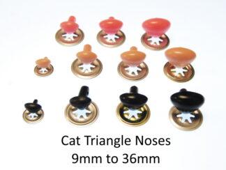Cat / Triangle Nose