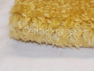 Oatmeal Curly Fur