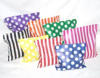 "7"" x 9"" Paper Sweet Bags"