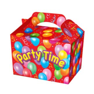 Party Time Party Food Boxes