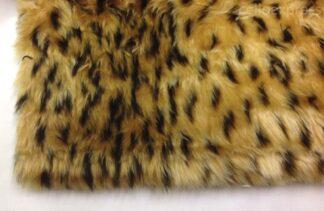Cheetah Animal Fur