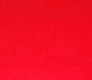 Red Felt Lengths