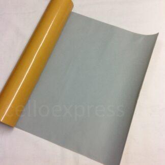 Silver Self Adhesive Felt rolls