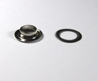 Metal Eyelets With Washers