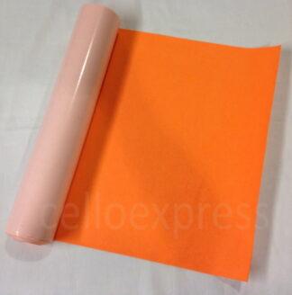 SBOrange Self Adhesive Felt Roll